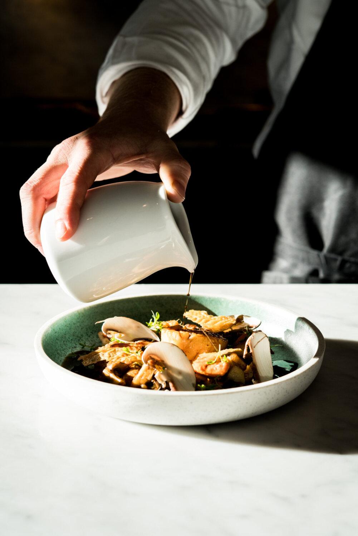 Bistro Restaurang Falsterbo Skåne